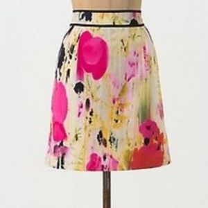 Tabitha by Anthropologie Pencil Skirt Size 0