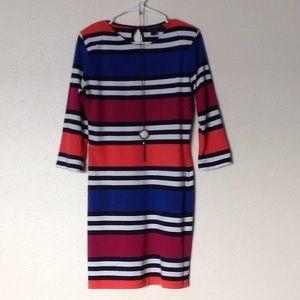 💕Gorgeous stripe dress 💕