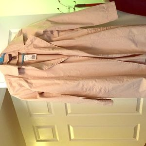 Forever 21 Beige Rain Coat with strap
