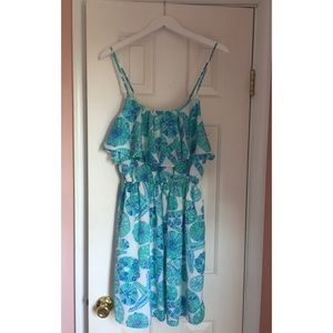 Lilly Pulitzer target Collaboration dress