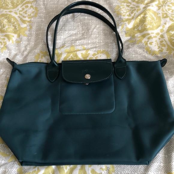 7f851a0607cc Longchamp Handbags - Longchamp lipilage small tote