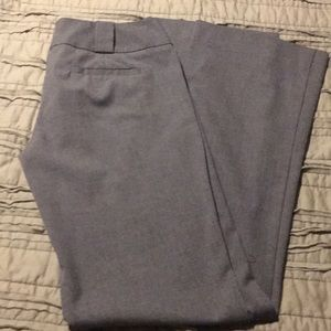 THE Limited Drew 4R Grey Pant