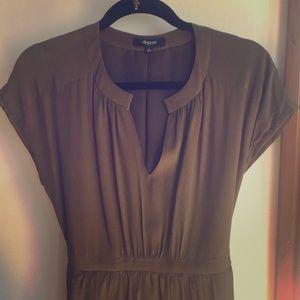 Madewell Dress. Size 2
