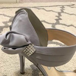 New York Nina heeled shoes