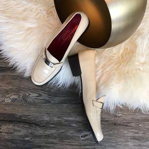 Salvatore Ferragamo Vintage Loafers