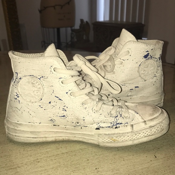 Converse Margiela X Martin Poshmark Maison Shoes xqO0wfpWS