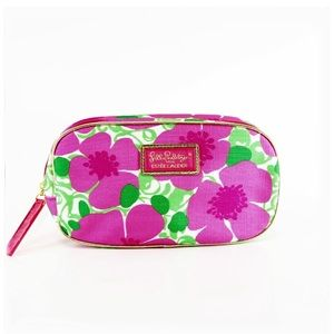Lilly Pulitzer in Bloom Makeup Cosmetic Bag