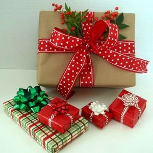 Wrapping for convenience,  all occasions