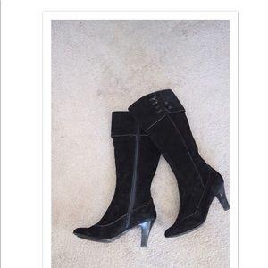 Söfft Suede boots