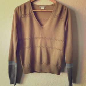 Classic JCrew Sweater
