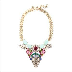 NWT. J. Crew necklace