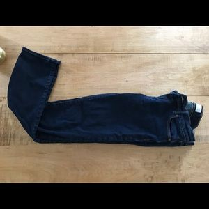 Abercrombie & Fitch Erin Jeans