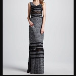 Free People Marbled Maxi
