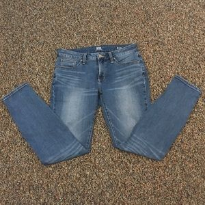 a.n.a Mid-Rise Jegging