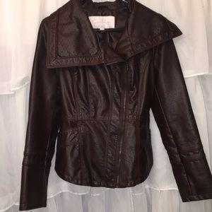 Jessica Simpson Moto Jacket