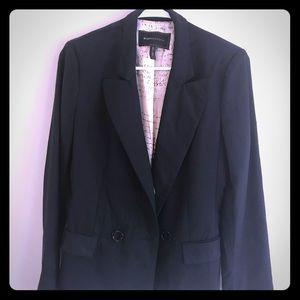 BCBG Max Azria 96% wool blazer