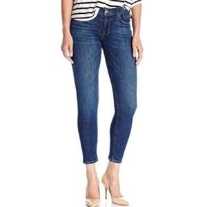 NWT Hudson Krista Super Skinny Stretch Jeans