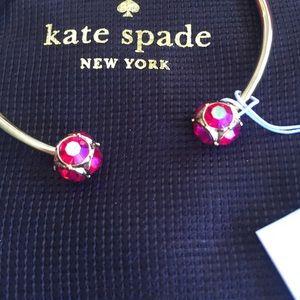 NEW Kate Spade Lady Marmalade Bracelet
