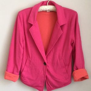 Roxy soft blazer