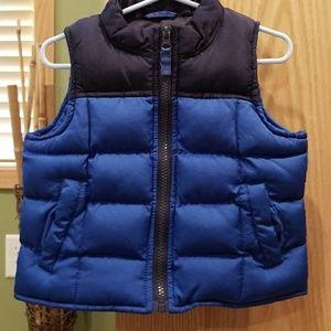 12 month vest