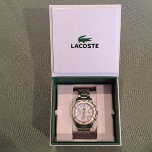 Women's Lacoste Watch