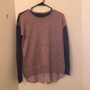 The Limited Women's Long Sleeve Shirt Sz XS