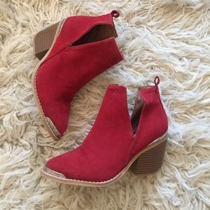 Boutique look-a-like Jeffrey Campbell Boots