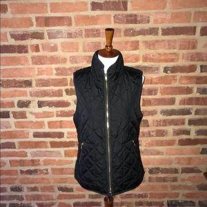 Old Navy Lightweight Quilted Vest