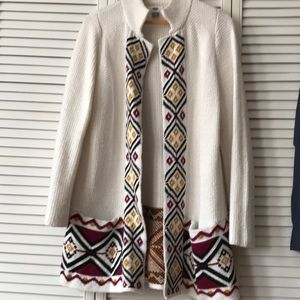 Women's Aztec Sweater Old Navy on Poshmark