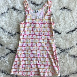 Vintage 70's Inspired Sundress