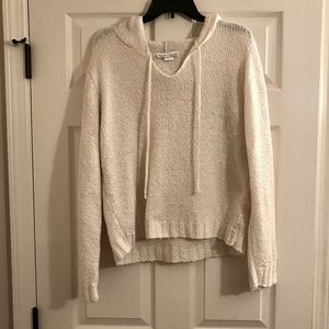 White House Black Market Sweater Hoodie