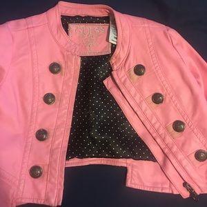 Baby guess coat