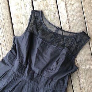 NWOT eShakti fit and flare dress