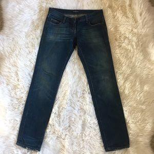Authentic Balmain Womens Jeans Sz 36 US XS-S