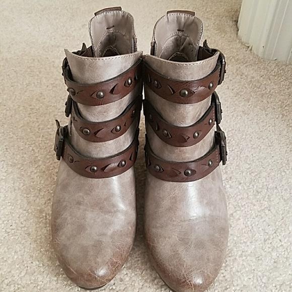 Sonoma Shoes | Kohls Sonoma Booties