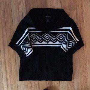 White House Black Market Sweater, Size small