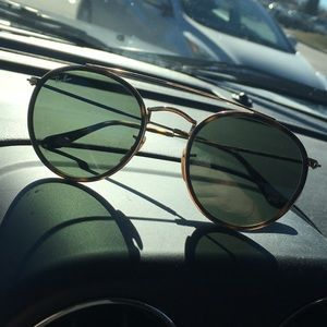 Ray Ban sunglasses, excellent condition