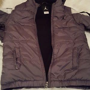 04761dac3c5d Michael Jordan Jackets   Coats - Michael Jordan Winter Coat