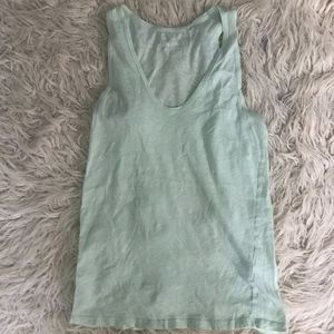 J. Crew Women's Light-weight Tank