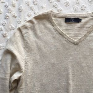 J.Crew Long Sleeve lightweight Sweater