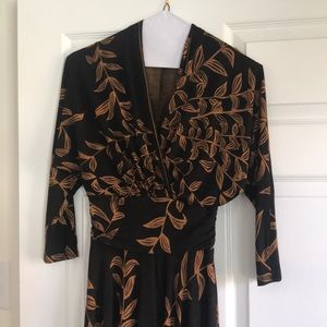 Gorgeous Designer dress by Tracy Reese small