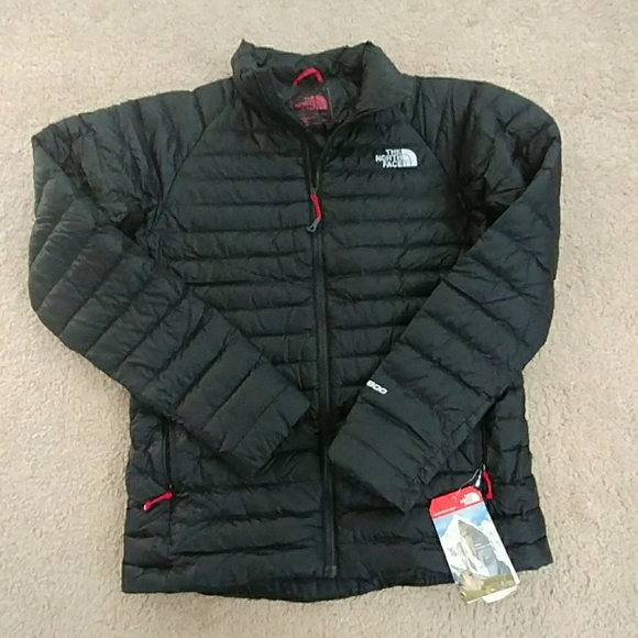 eec975570 NWT-The North Face Mens Quincy Jacket Black(Small) NWT