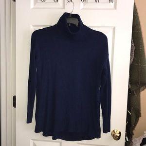Lou & Grey Tunic Sweater