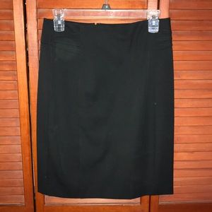 High Waisted Express Skirt