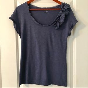 Ann Taylor LOFT Size S. LIKE NEW! 100% Cotton