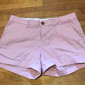Old Navy Pale Pink Shorts