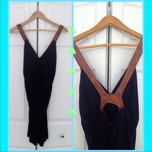 Dresses & Skirts - Little Black Dress—AKIRA Red Label