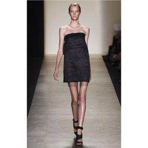 BCBGMaxazria Runway Sigrid dress