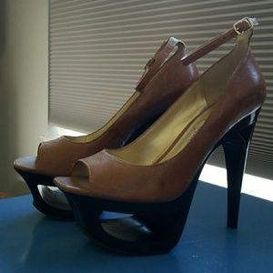 Jessica Simpson Platform Stilettos - Sz6.5