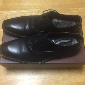 To Boot New York Aidan Lace UPS